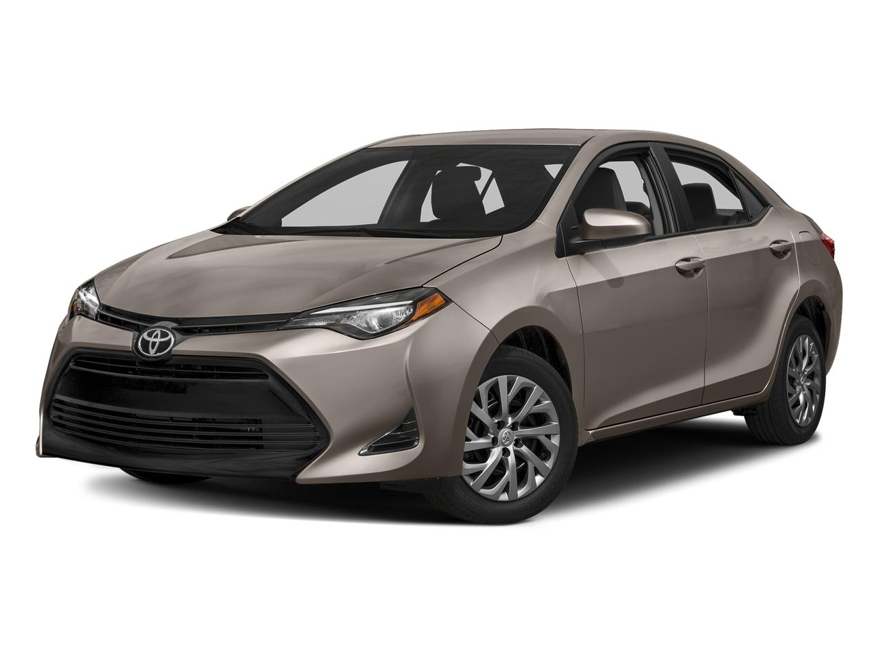 2018 Toyota Corolla Vehicle Photo in Oshkosh, WI 54904