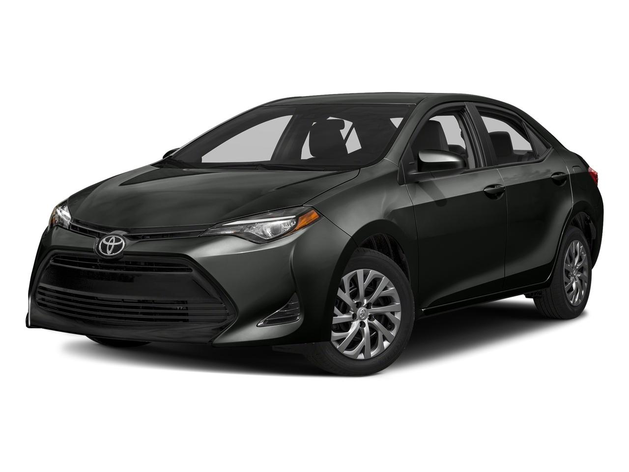 2018 Toyota Corolla Vehicle Photo in Prince Frederick, MD 20678