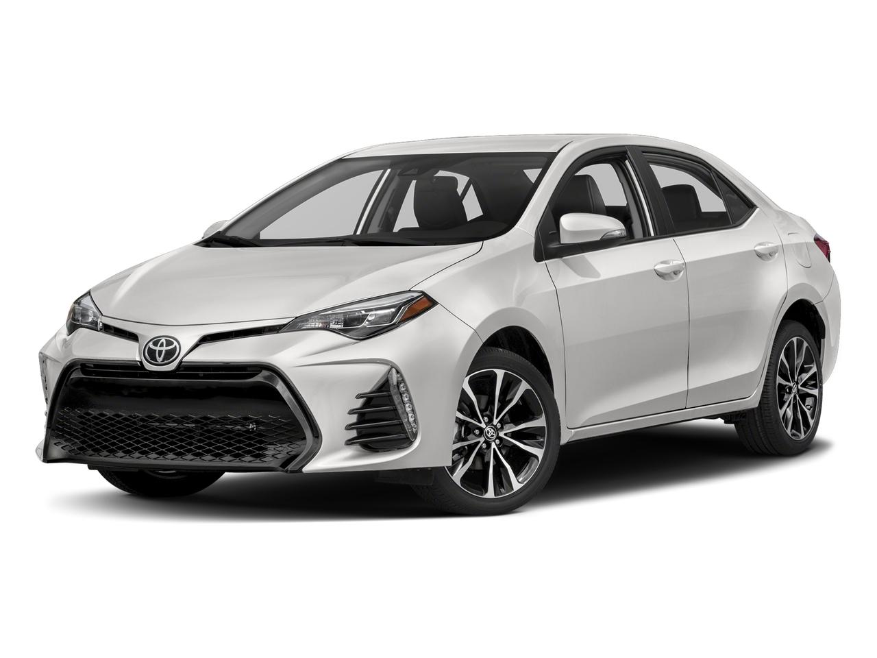 2018 Toyota Corolla Vehicle Photo in Owensboro, KY 42303
