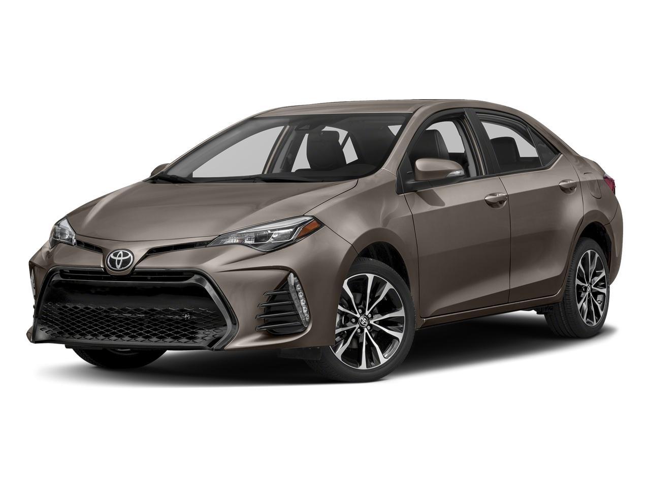 2018 Toyota Corolla Vehicle Photo in Austin, TX 78759