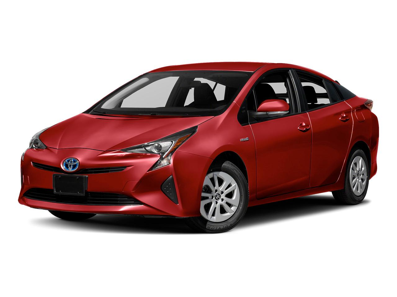 2018 Toyota Prius Vehicle Photo in Odessa, TX 79762