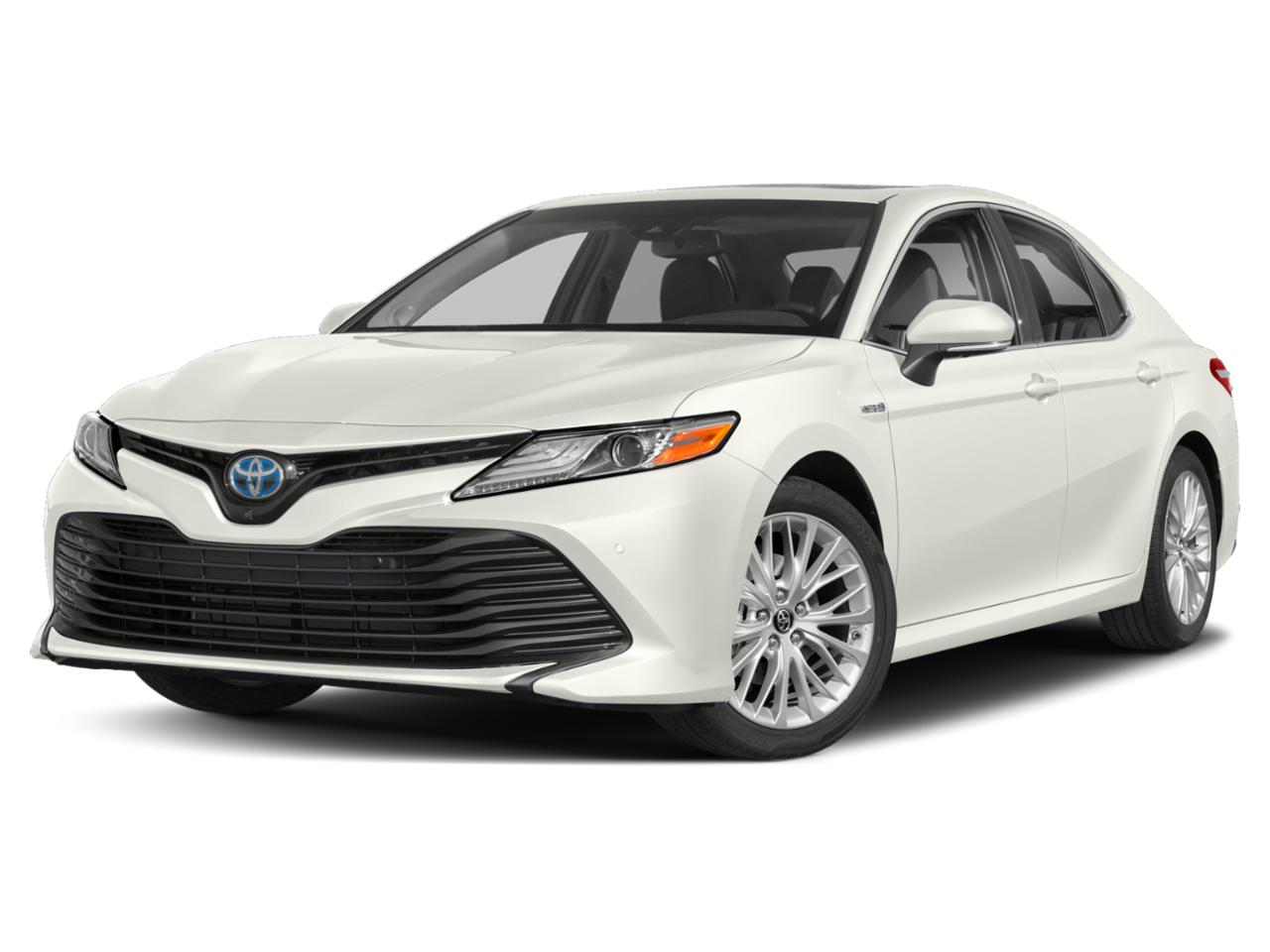 2018 Toyota Camry Vehicle Photo in San Leandro, CA 94577