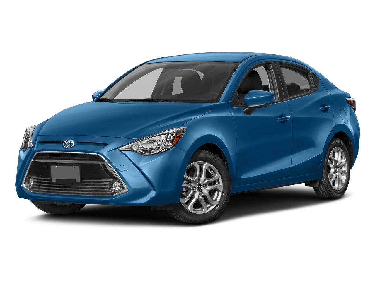 2018 Toyota Yaris iA Vehicle Photo in Manassas, VA 20109