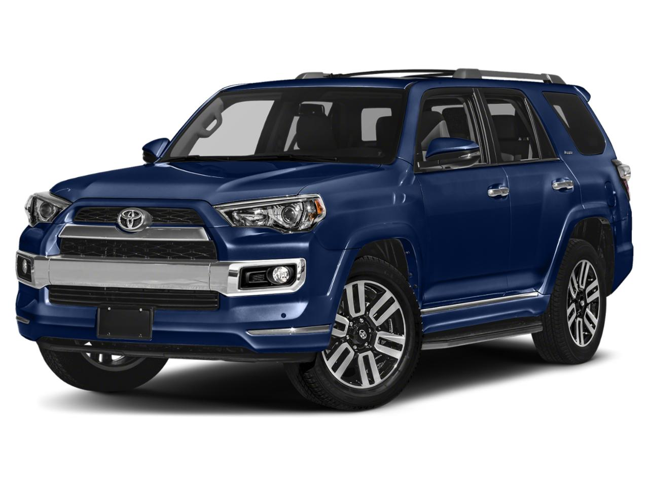2018 Toyota 4Runner Vehicle Photo in Richmond, TX 77469