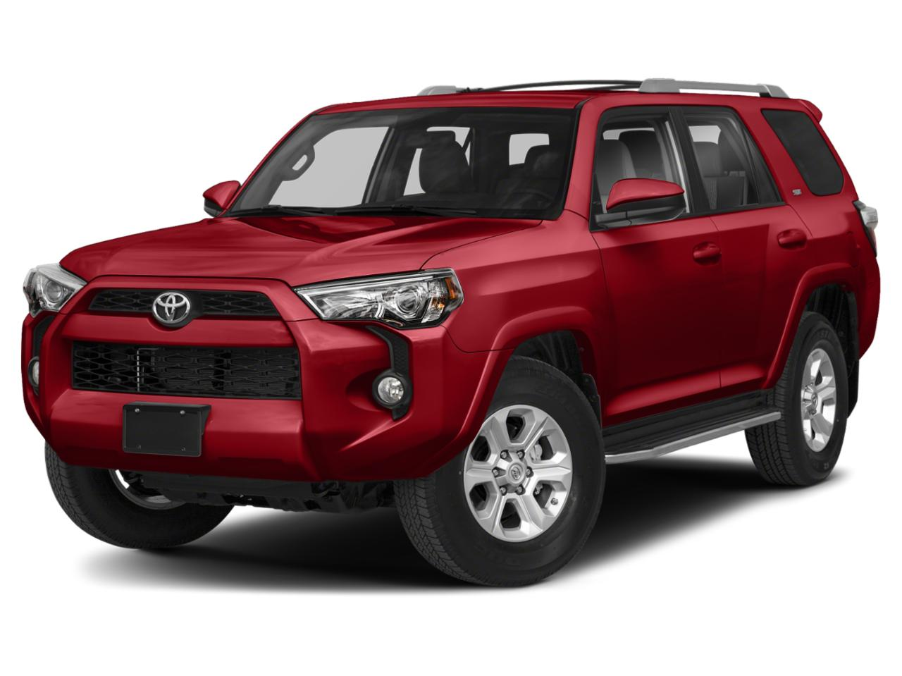 2018 Toyota 4Runner Vehicle Photo in Akron, OH 44320