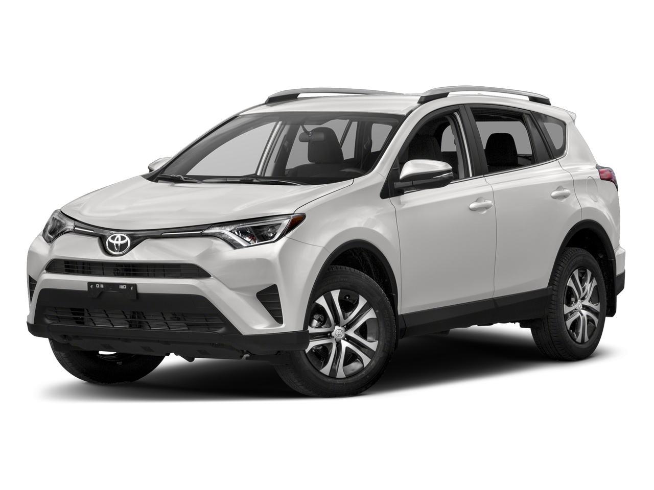 2018 Toyota RAV4 Vehicle Photo in San Antonio, TX 78257