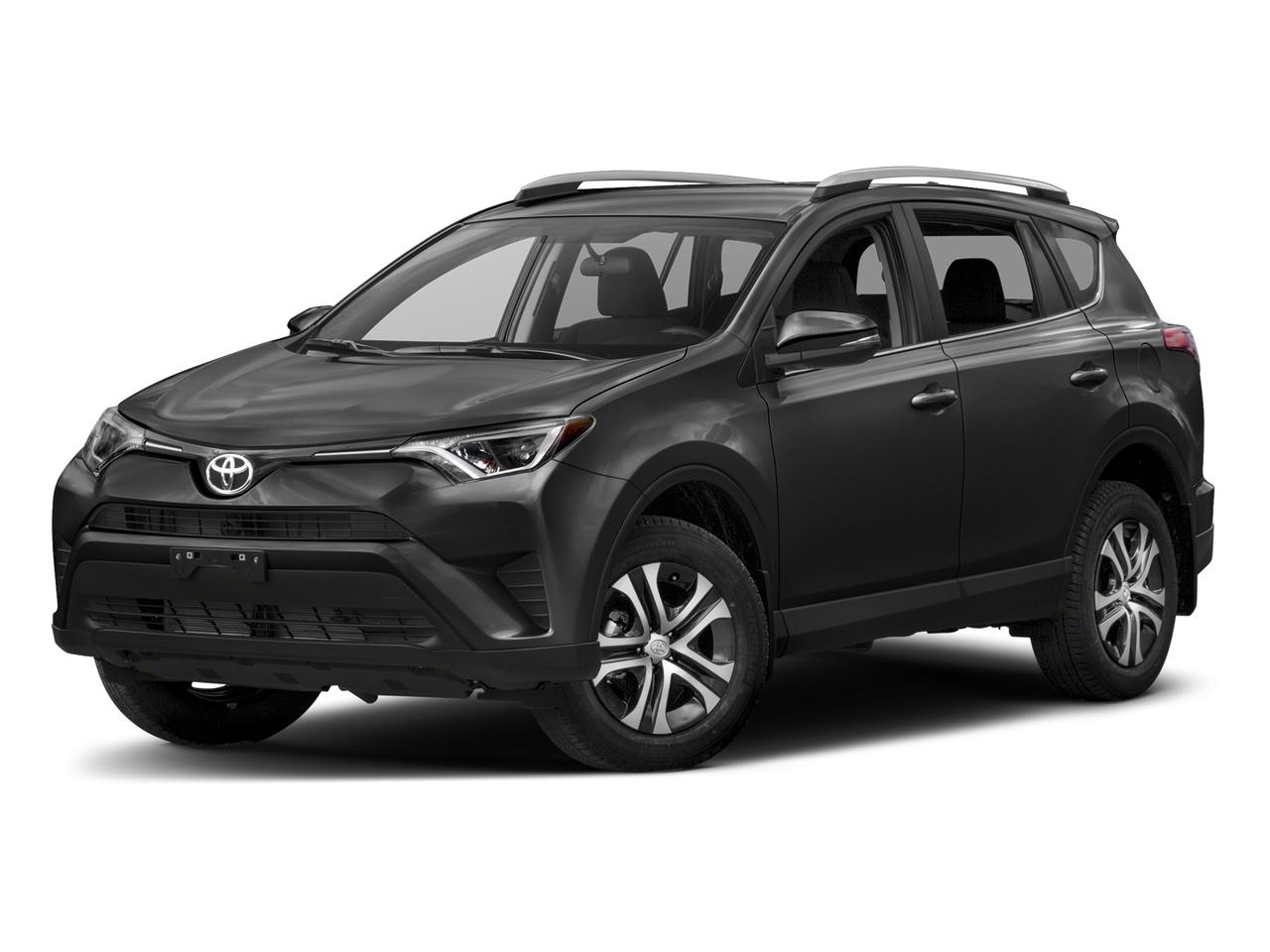 2018 Toyota RAV4 Vehicle Photo in Temple, TX 76502