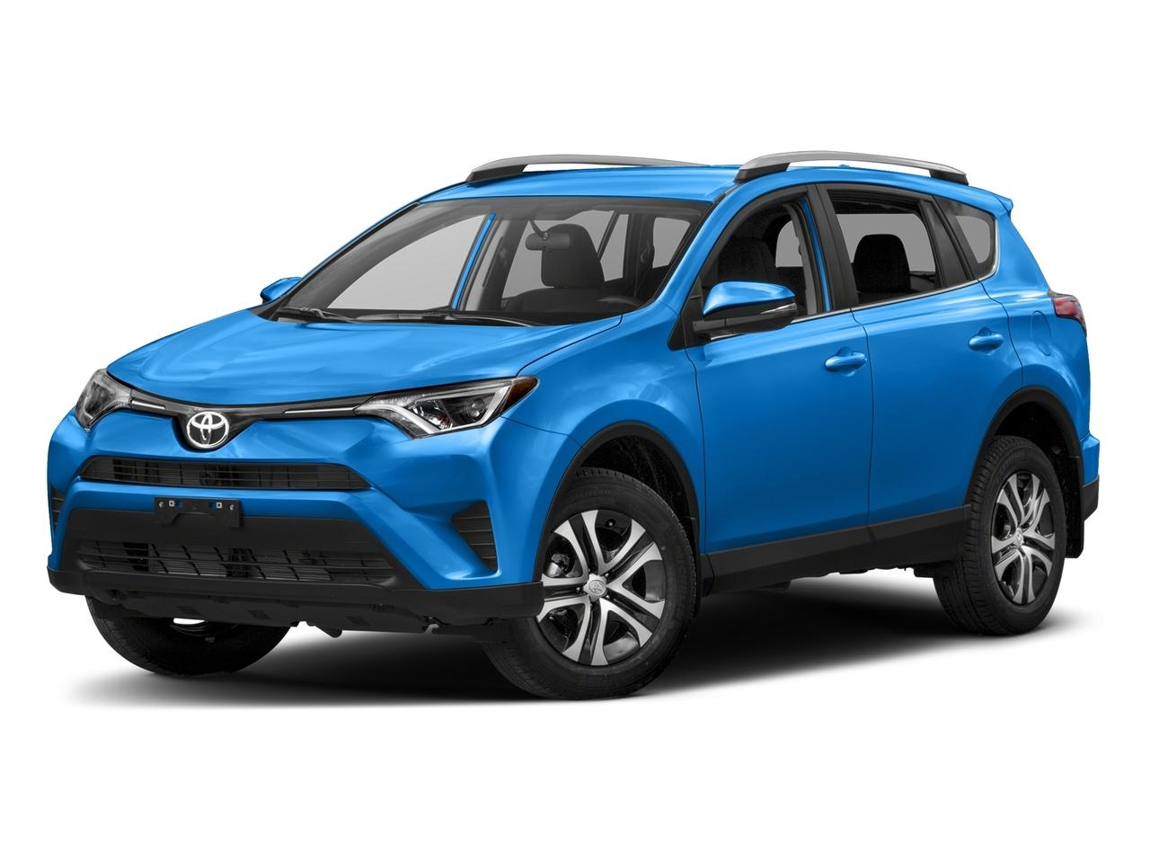 2018 Toyota RAV4 Vehicle Photo in South Portland, ME 04106