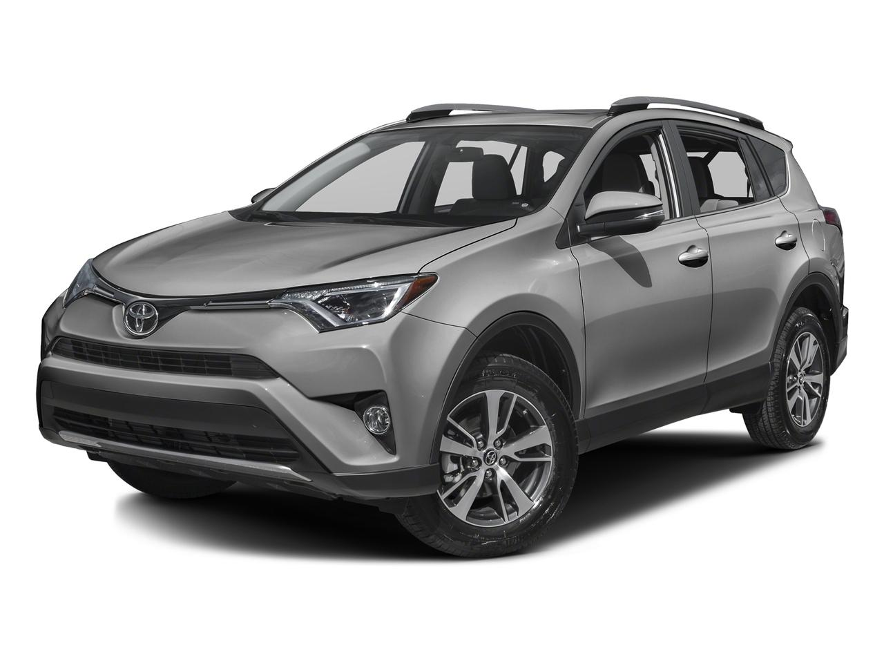 2018 Toyota RAV4 Vehicle Photo in Owensboro, KY 42302