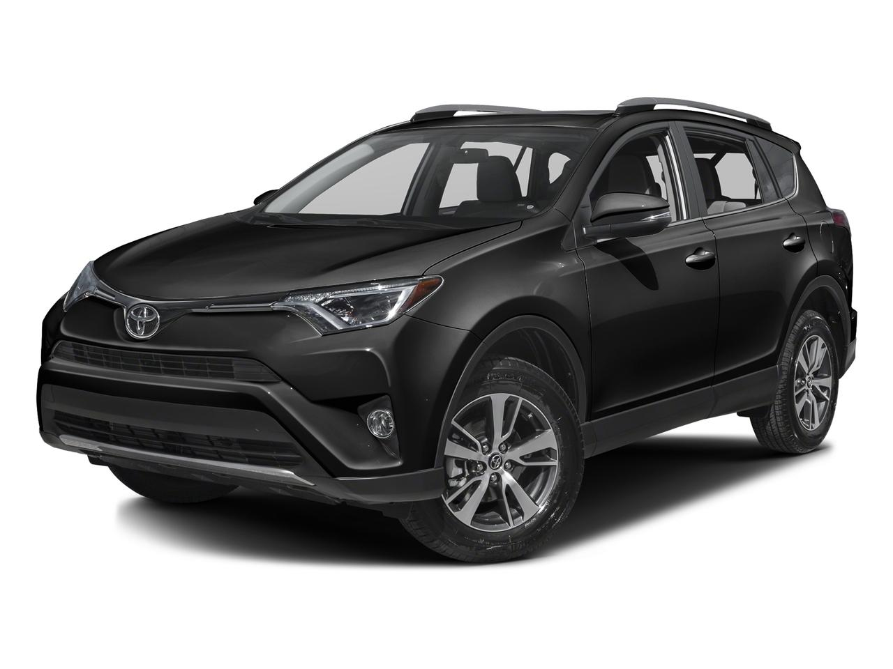 2018 Toyota RAV4 Vehicle Photo in Elkton, MD 21921