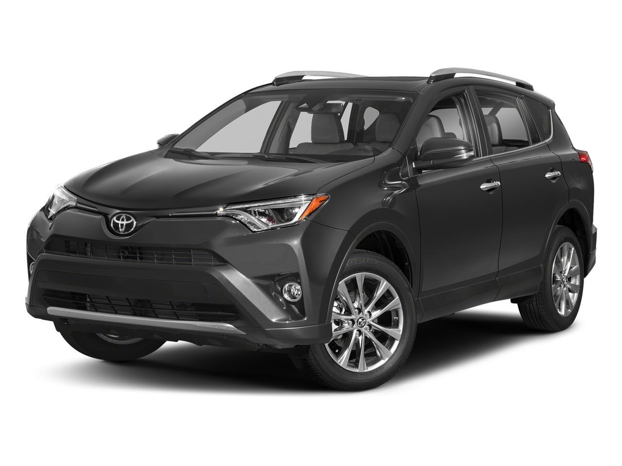 2018 Toyota RAV4 Vehicle Photo in Pawling, NY 12564-3219