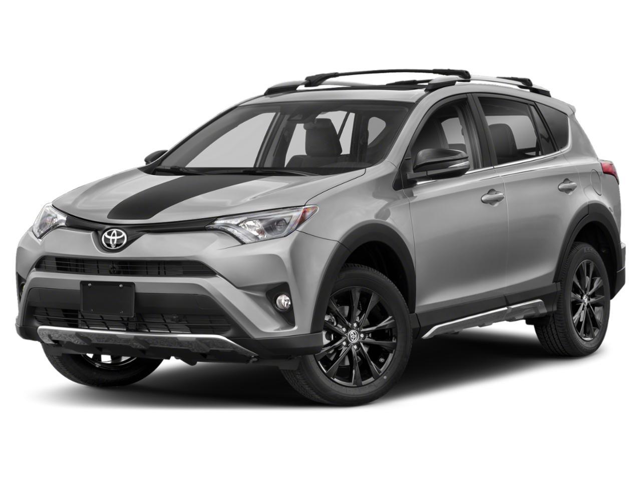 2018 Toyota RAV4 Vehicle Photo in Colma, CA 94014