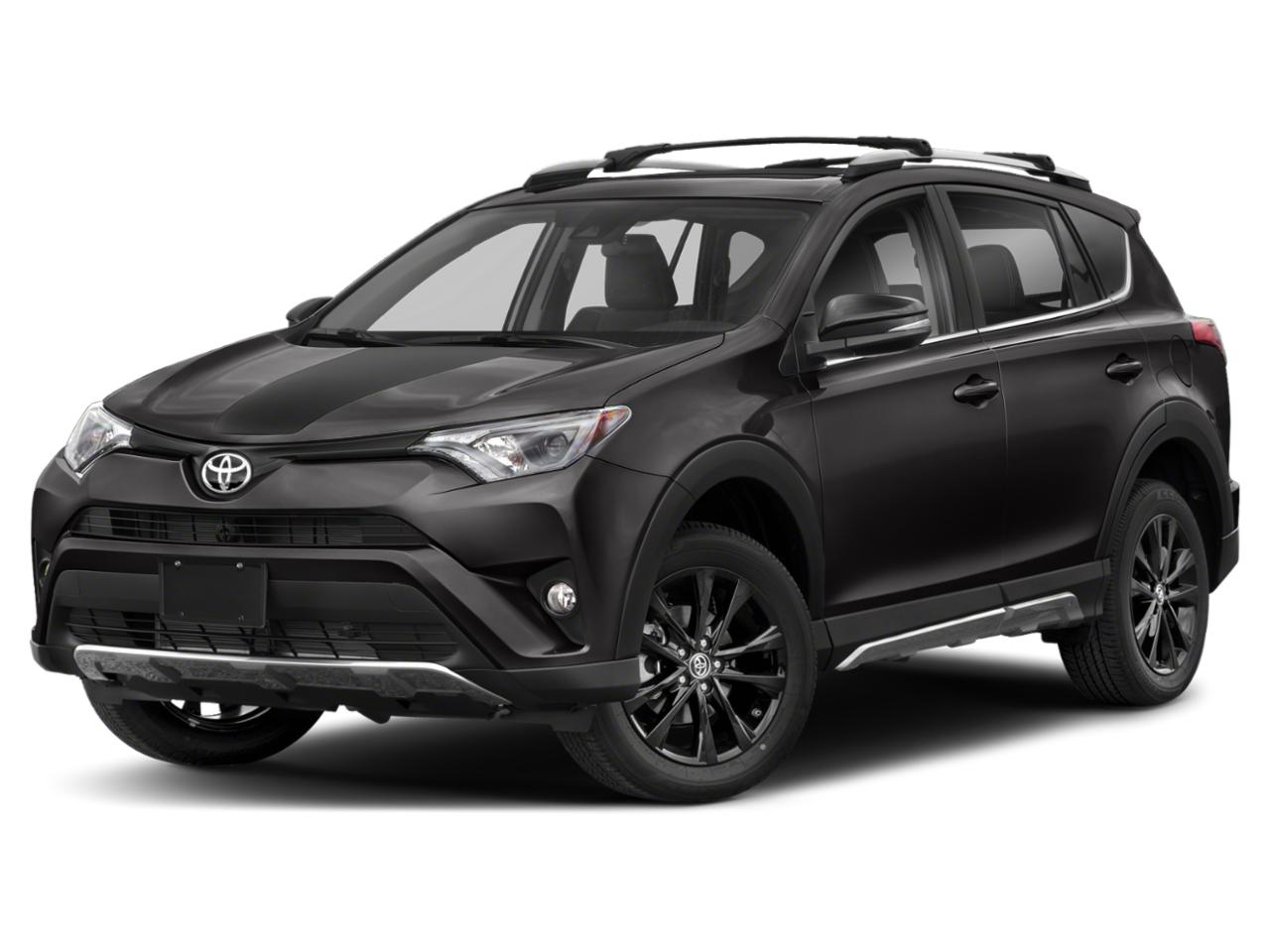2018 Toyota RAV4 Vehicle Photo in Beaufort, SC 29906