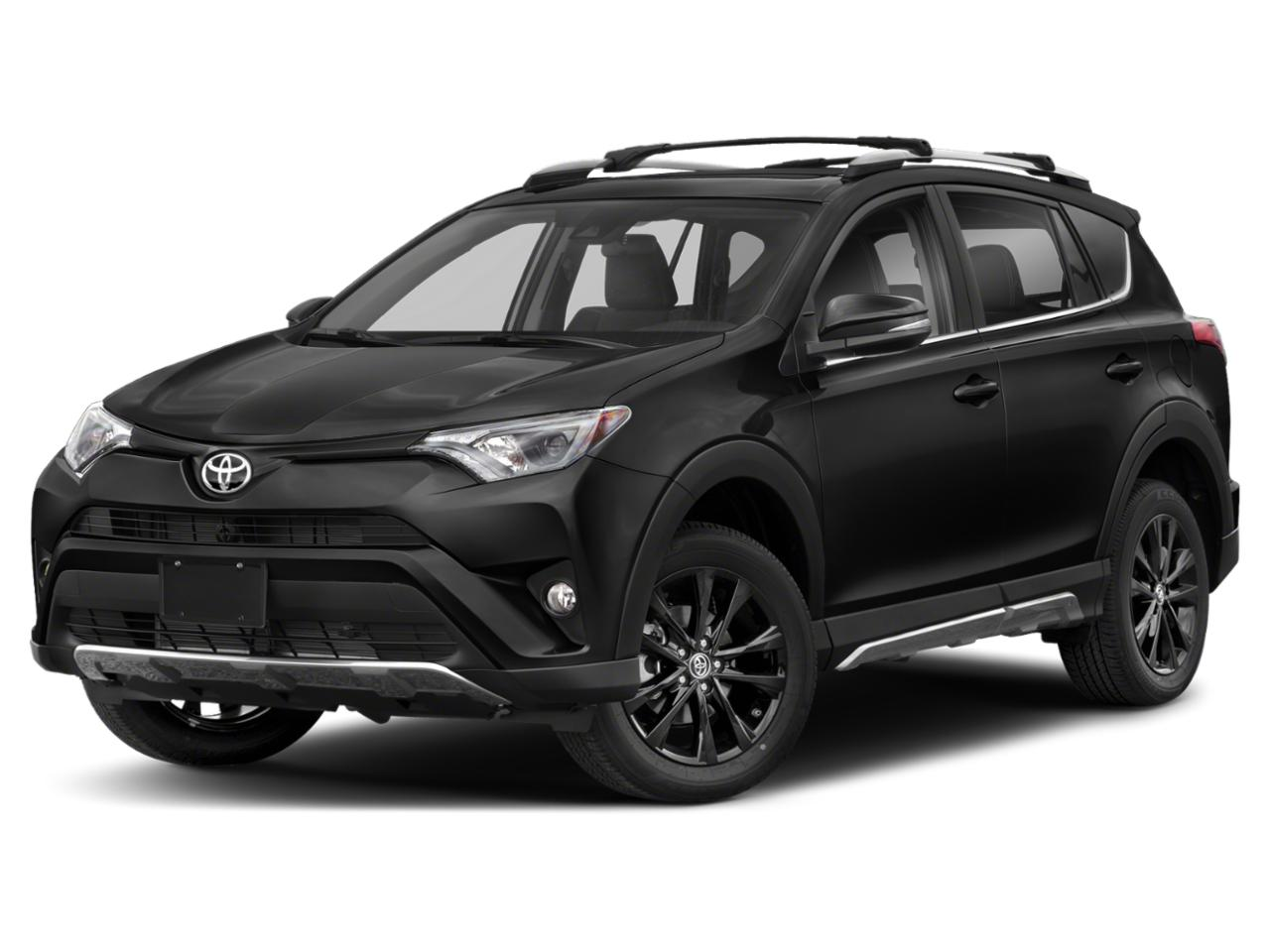 2018 Toyota RAV4 Vehicle Photo in Columbia, TN 38401