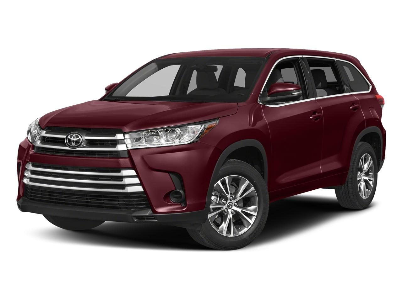 2018 Toyota Highlander Vehicle Photo in Wasilla, AK 99654