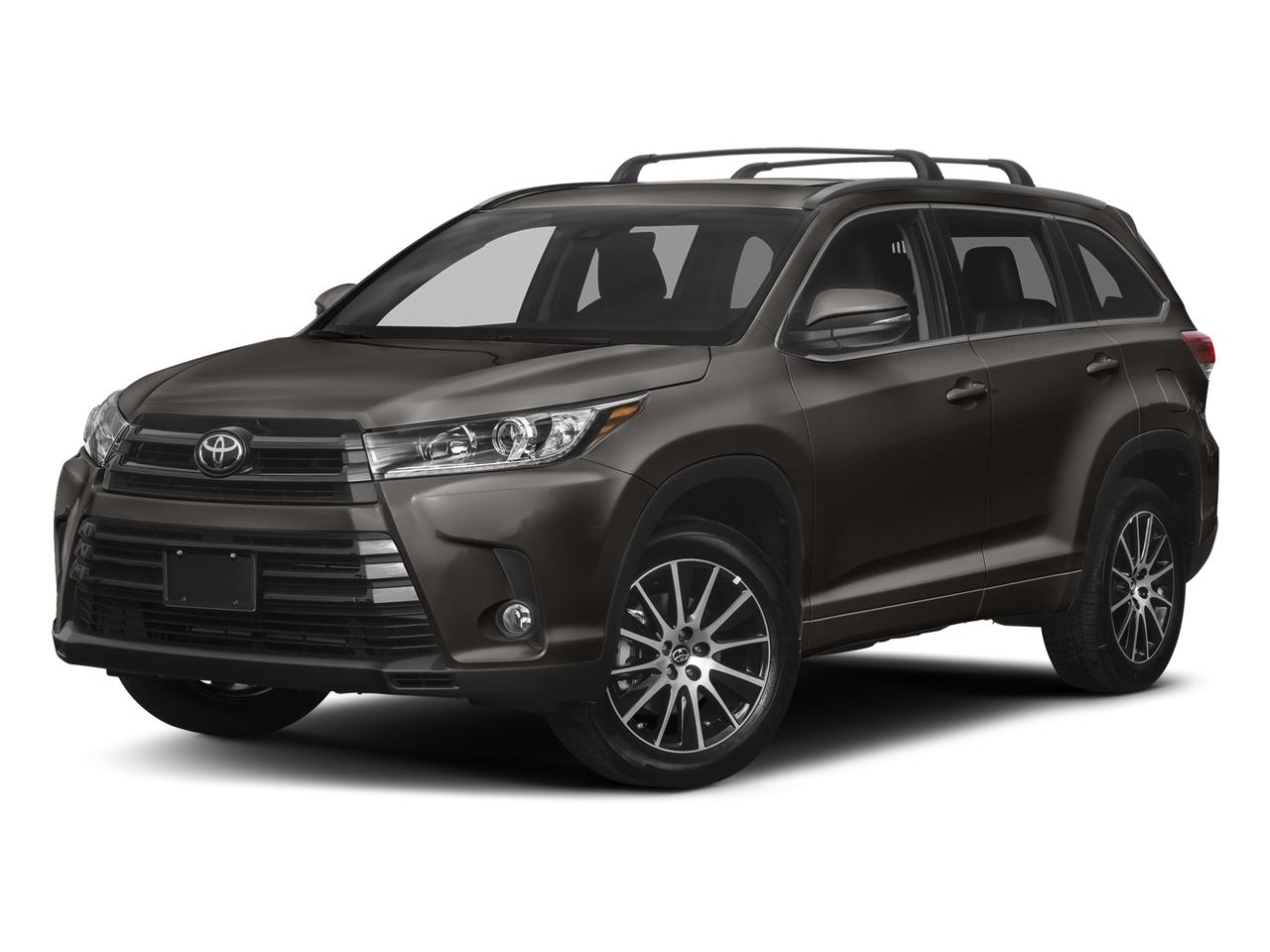 2018 Toyota Highlander Vehicle Photo in Prince Frederick, MD 20678