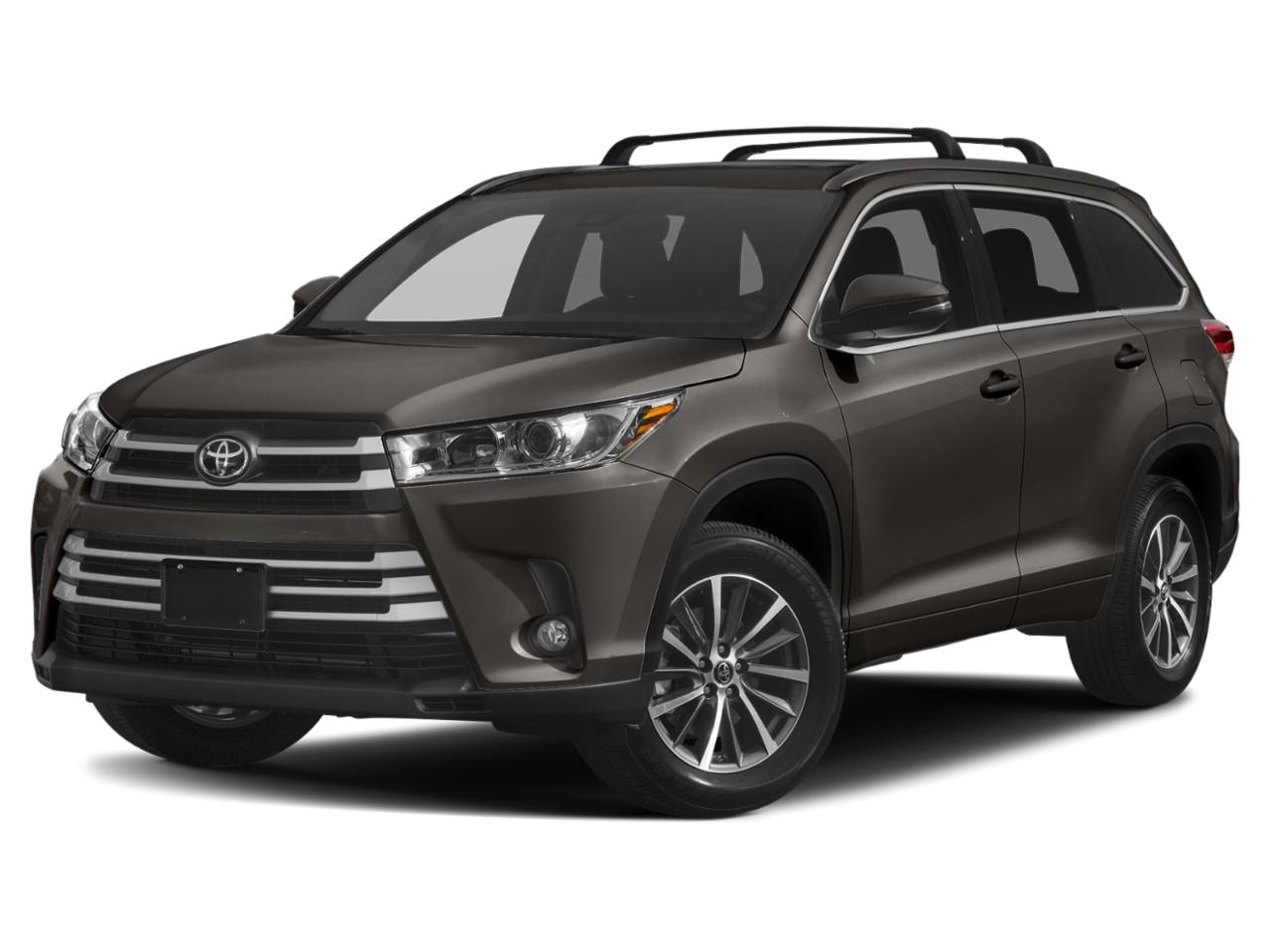 2018 Toyota Highlander Vehicle Photo in Oshkosh, WI 54904