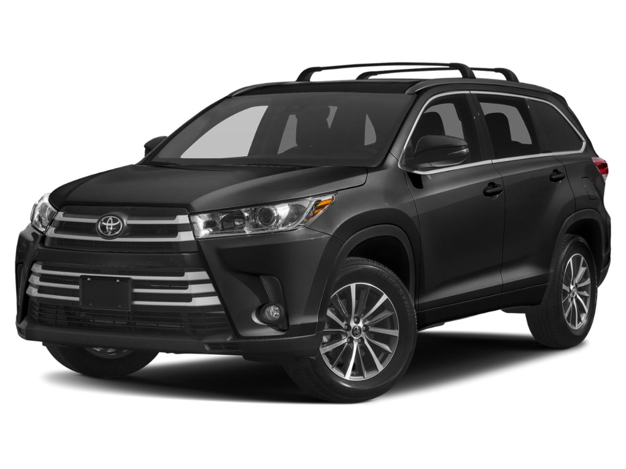 2018 Toyota Highlander Vehicle Photo in Baton Rouge, LA 70806