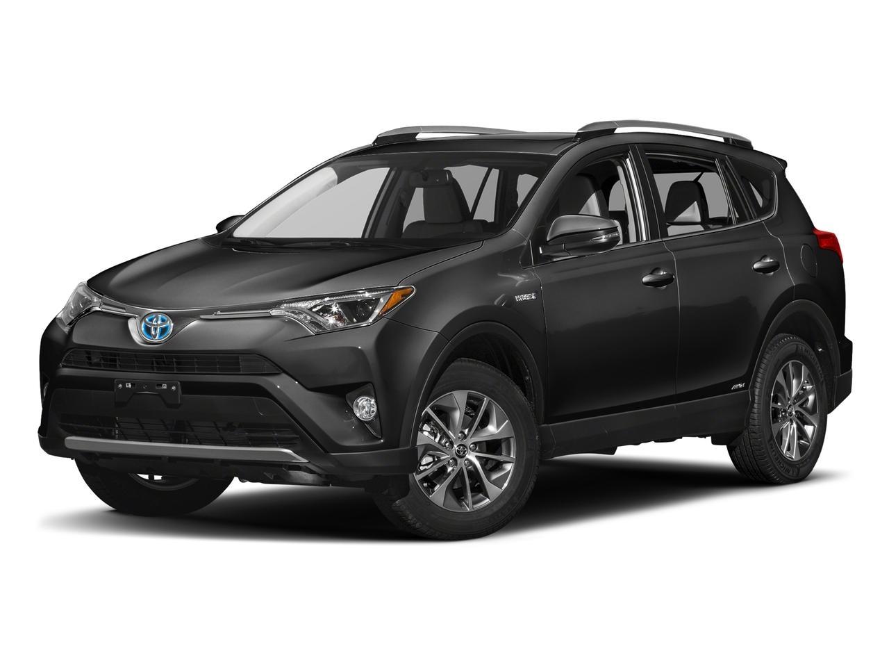 2018 Toyota RAV4 Vehicle Photo in Oshkosh, WI 54904