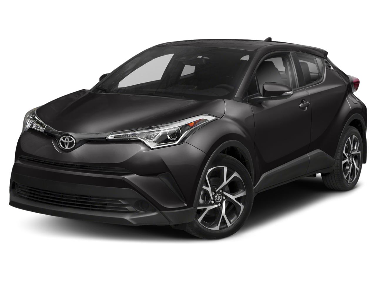 2018 Toyota C-HR Vehicle Photo in Owensboro, KY 42303