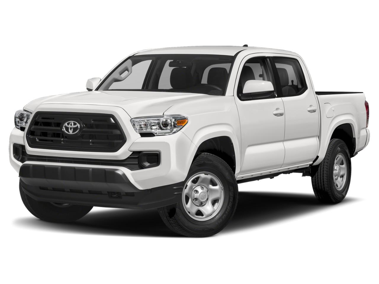 2018 Toyota Tacoma Vehicle Photo in Mission, TX 78572