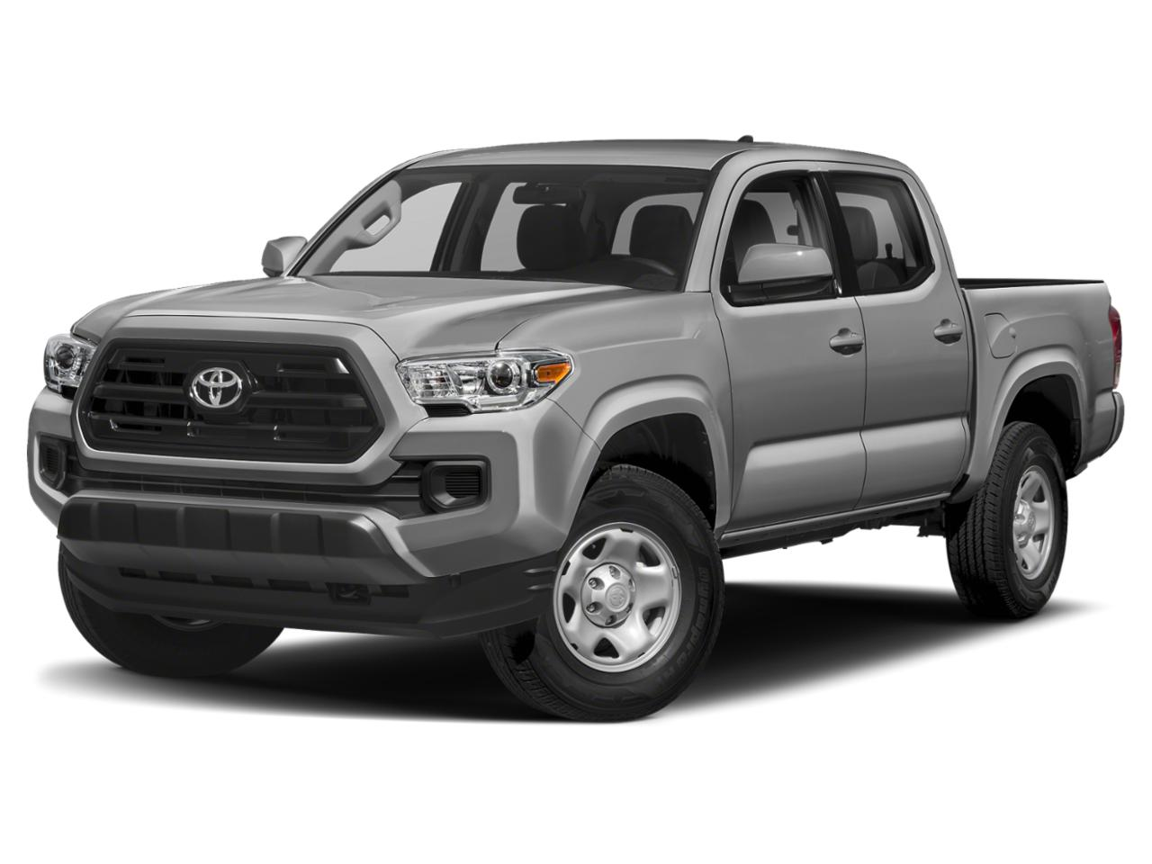 2018 Toyota Tacoma Vehicle Photo in Prescott, AZ 86305