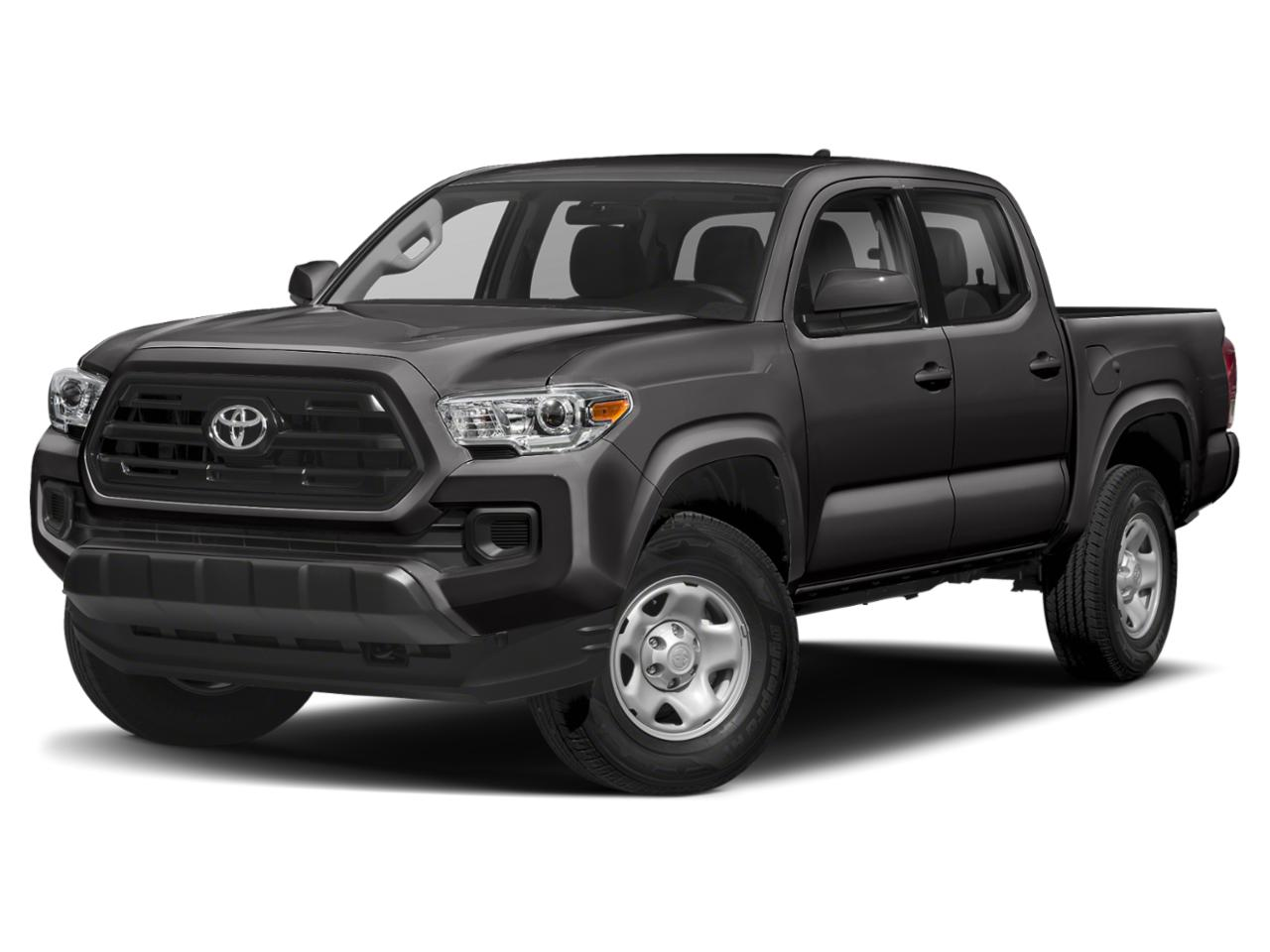 2018 Toyota Tacoma Vehicle Photo in Spokane, WA 99207