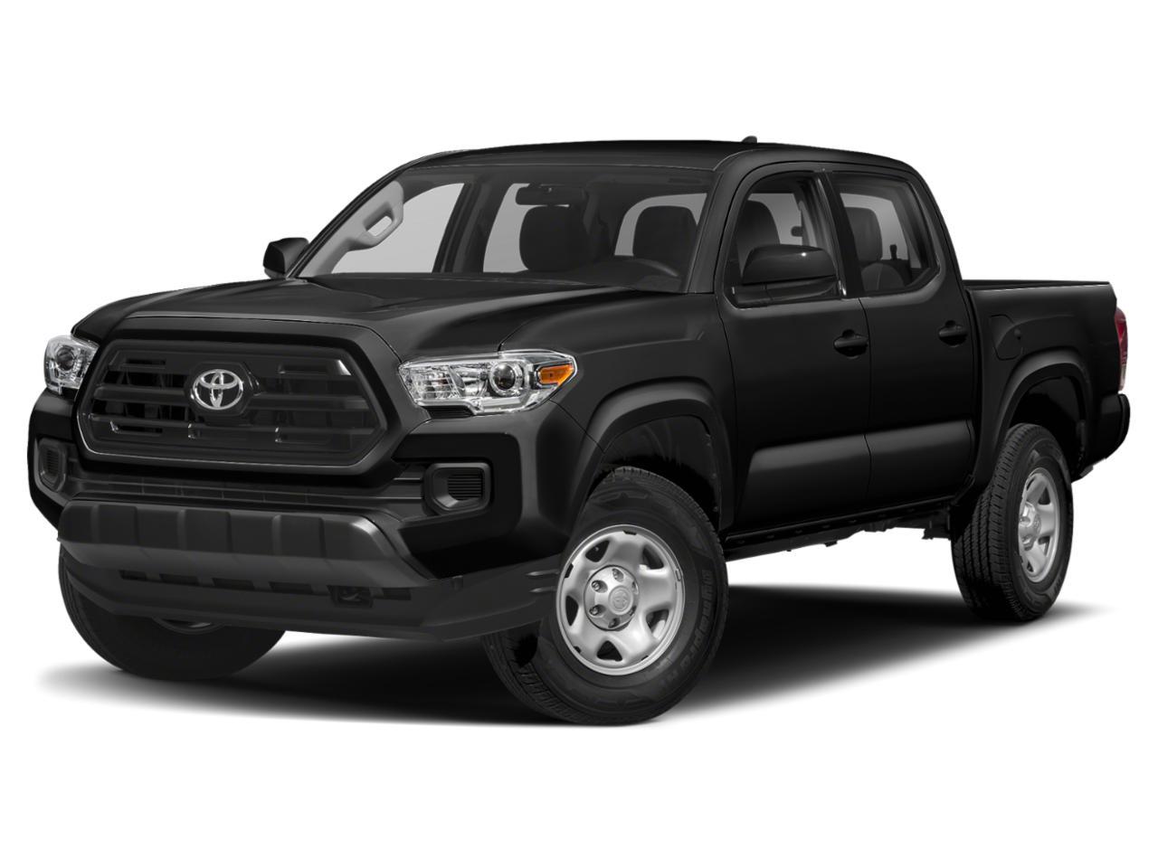 2018 Toyota Tacoma Vehicle Photo in Kernersville, NC 27284