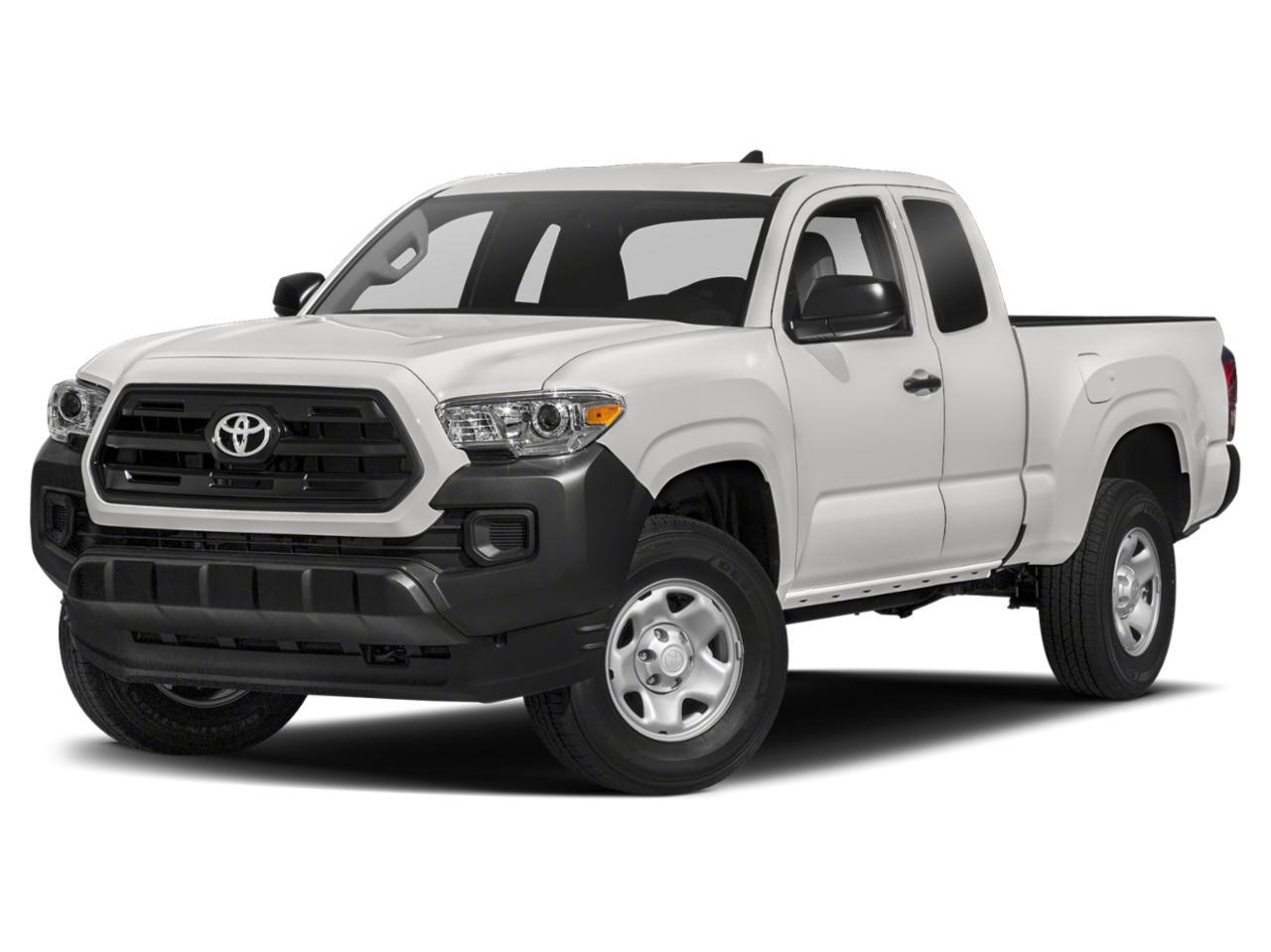 2018 Toyota Tacoma Vehicle Photo in Flemington, NJ 08822