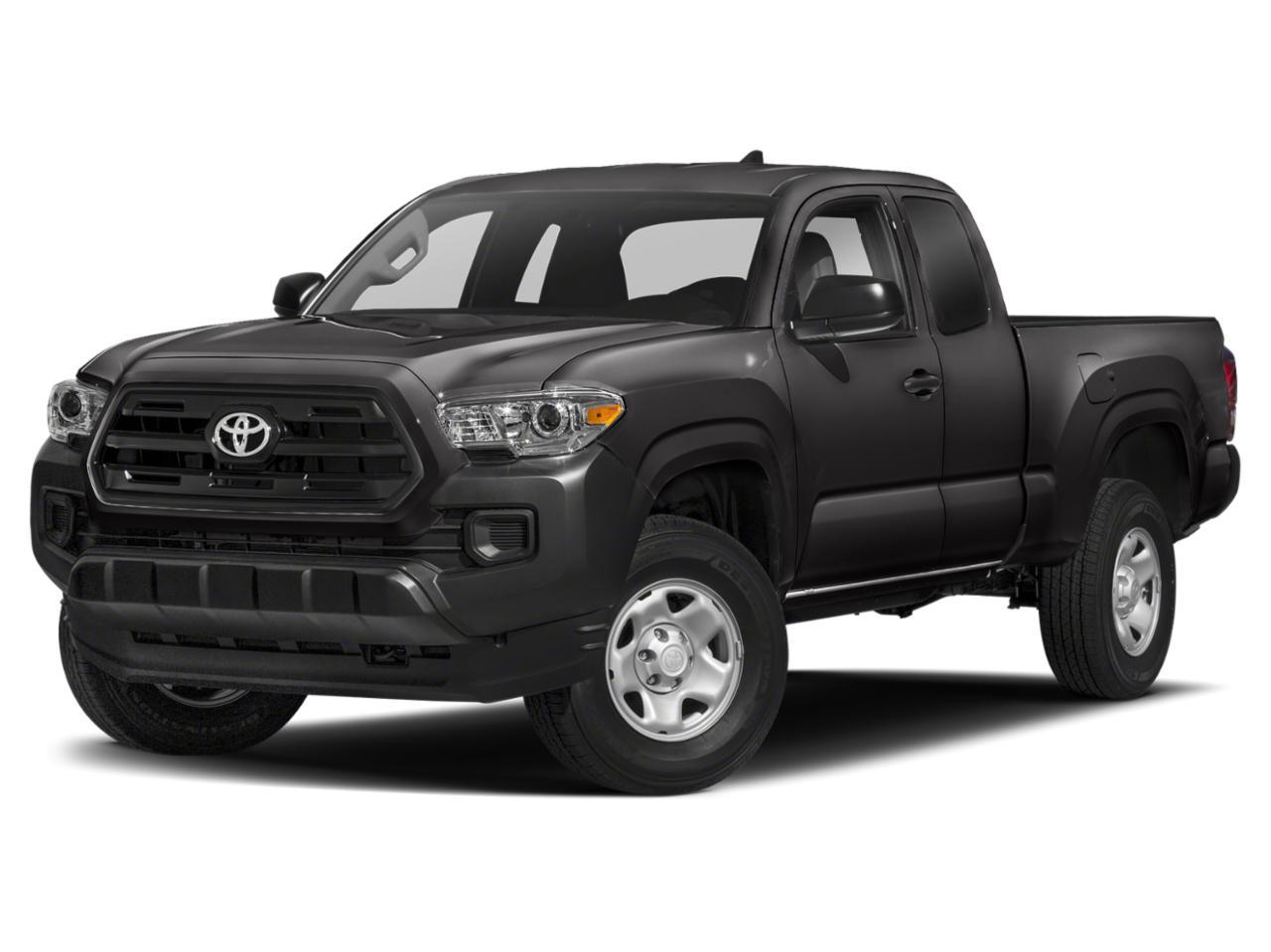 2018 Toyota Tacoma Vehicle Photo in Tulsa, OK 74133