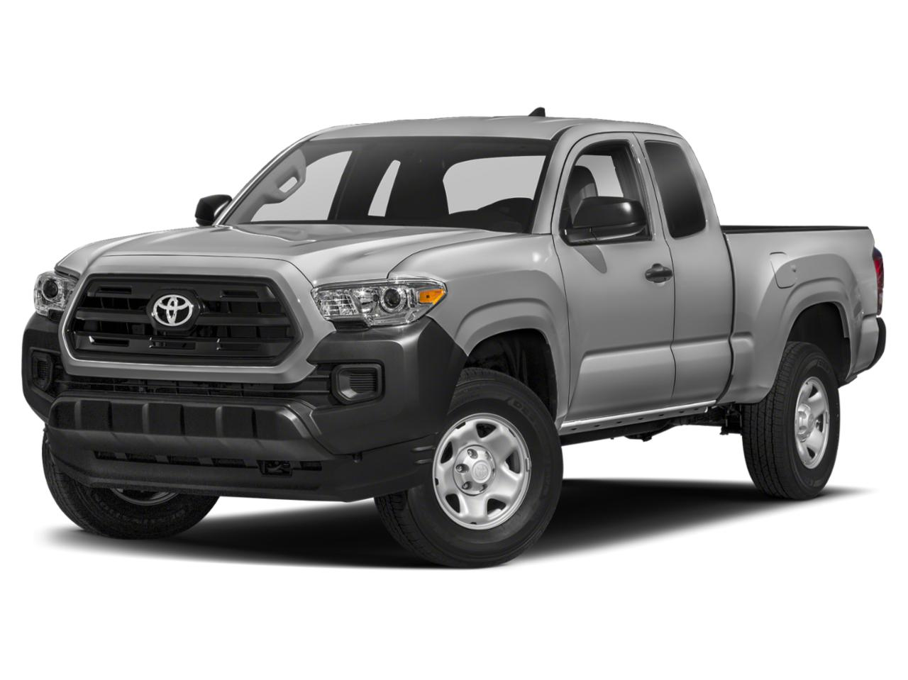 2018 Toyota Tacoma Vehicle Photo in Prince Frederick, MD 20678