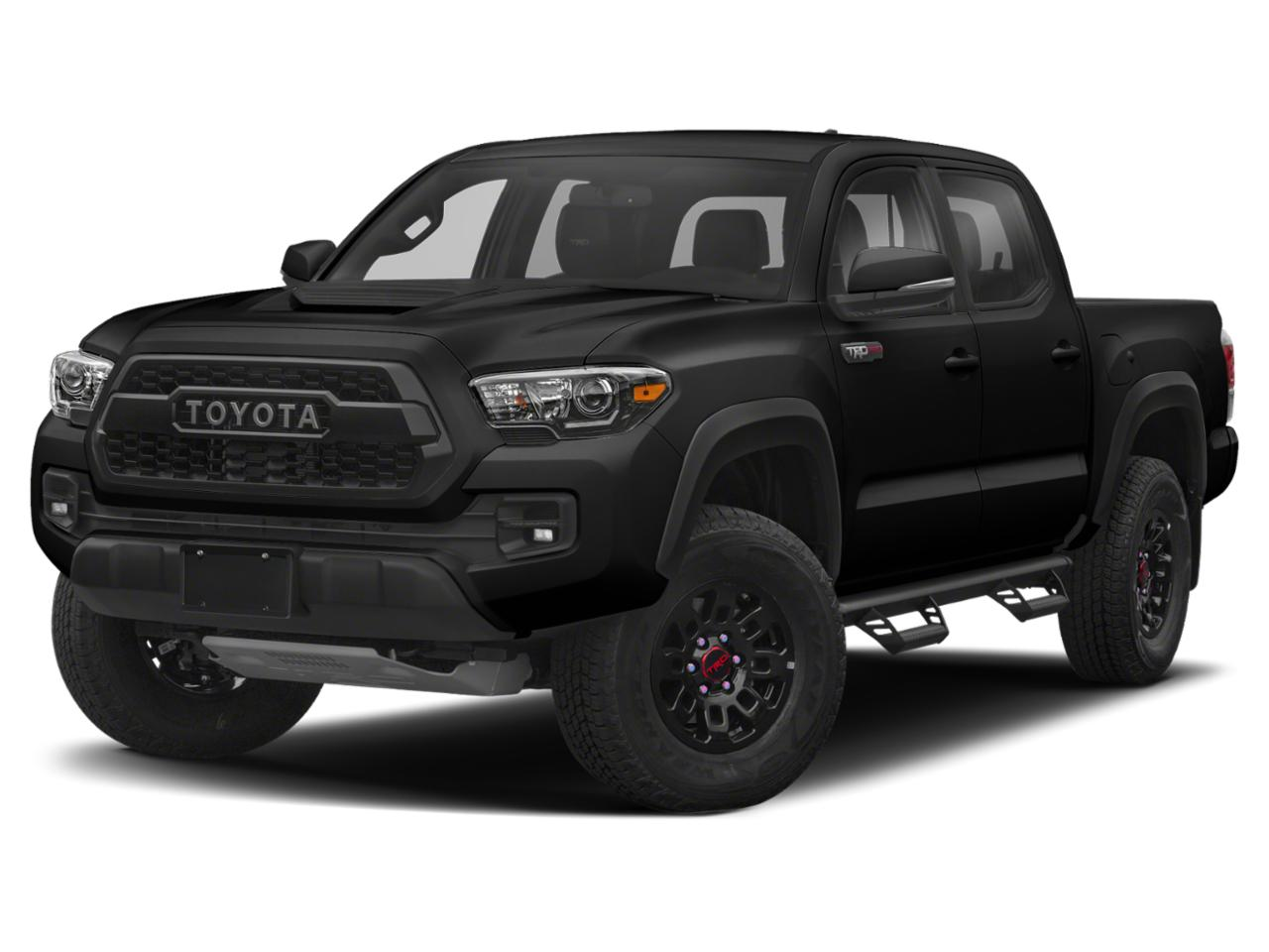 2018 Toyota Tacoma Vehicle Photo in Bowie, MD 20716