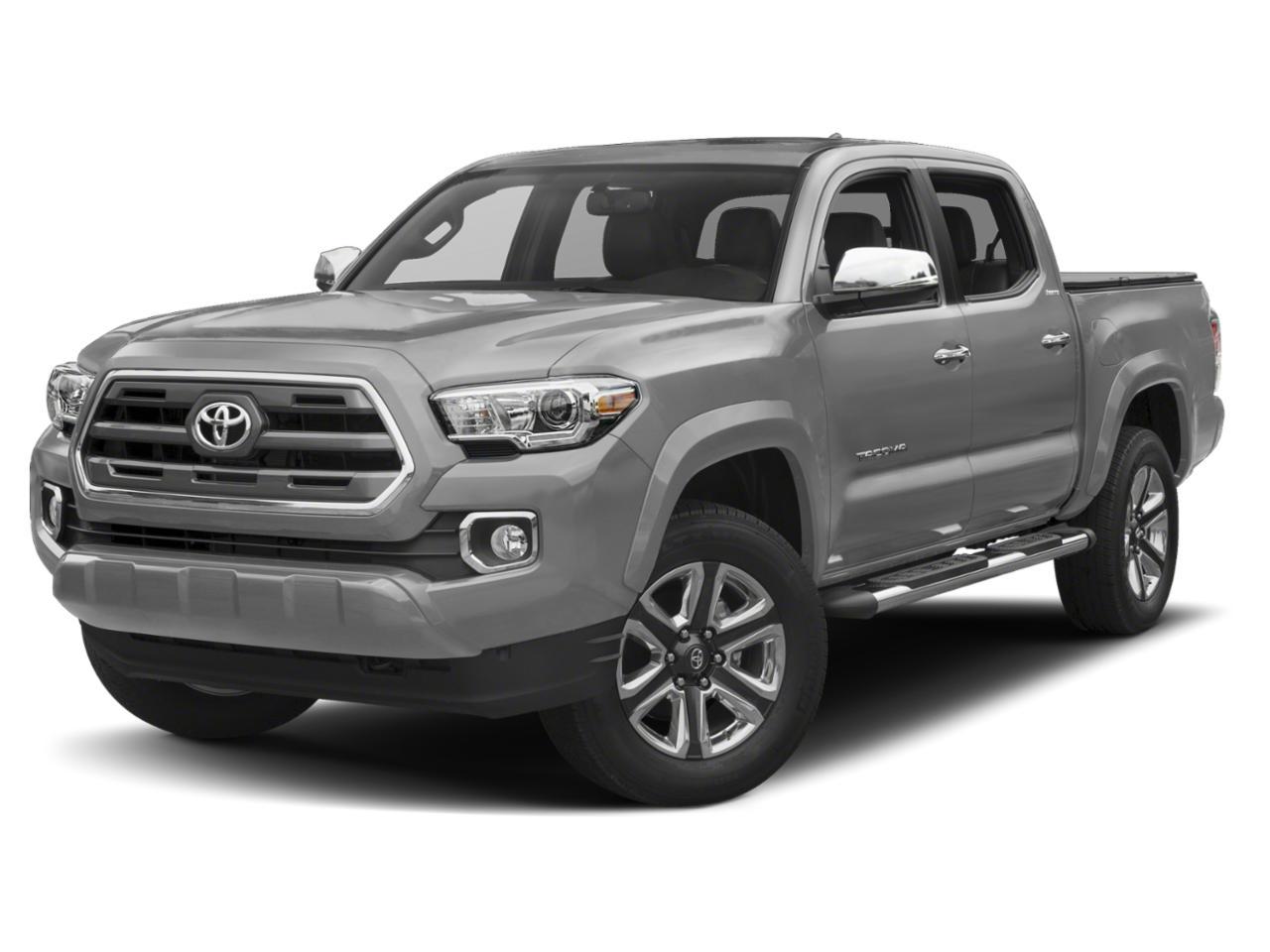 2018 Toyota Tacoma Vehicle Photo in Novato, CA 94945