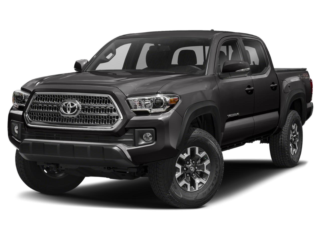 2018 Toyota Tacoma Vehicle Photo in Owensboro, KY 42303
