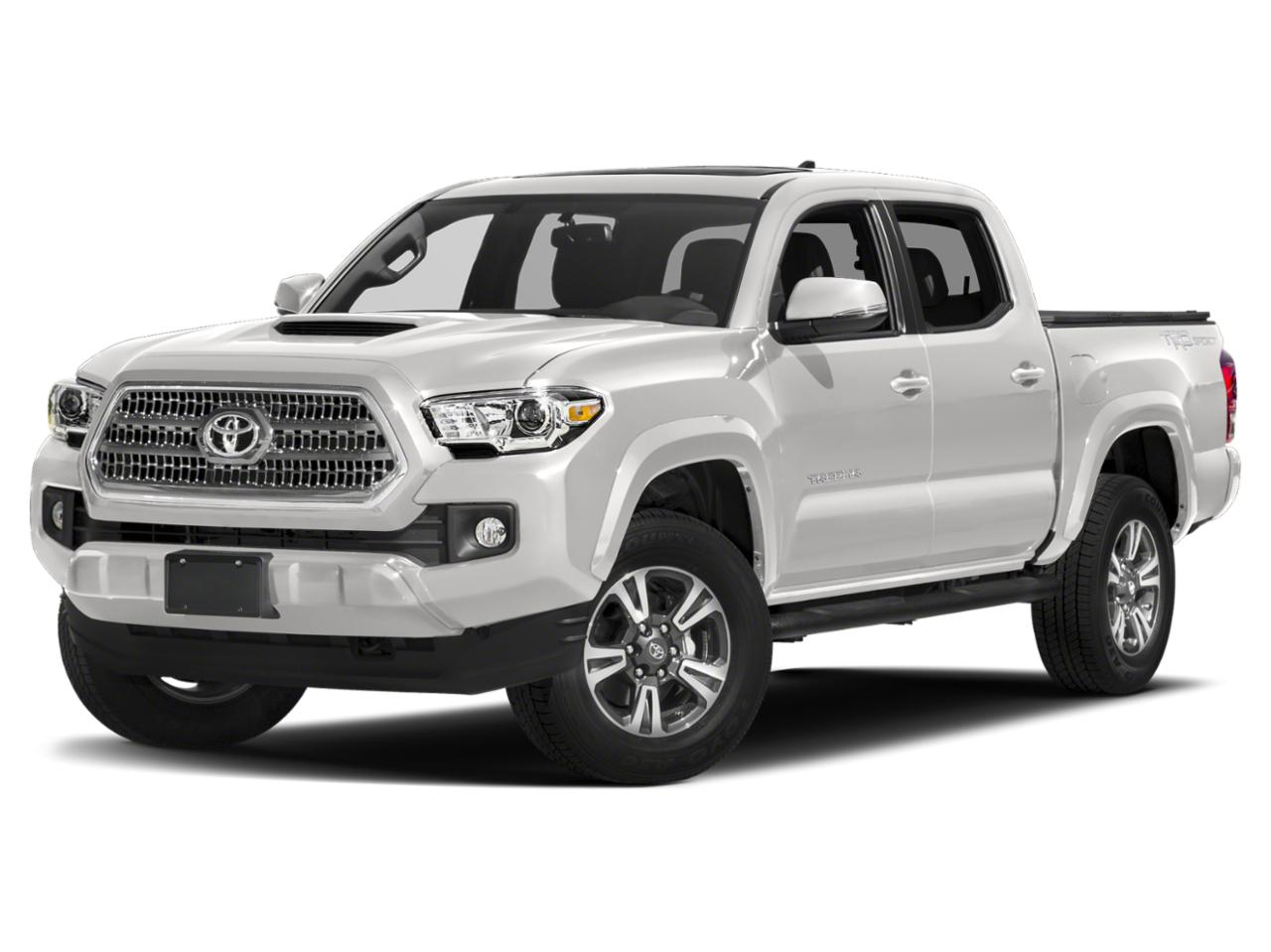 2018 Toyota Tacoma Vehicle Photo in Anaheim, CA 92806