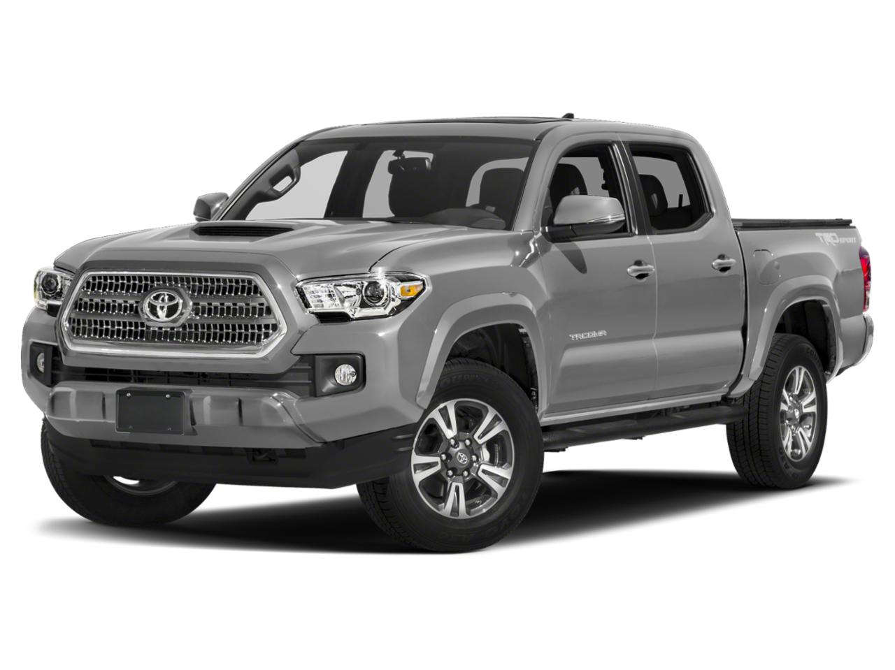 2018 Toyota Tacoma Vehicle Photo in Trevose, PA 19053