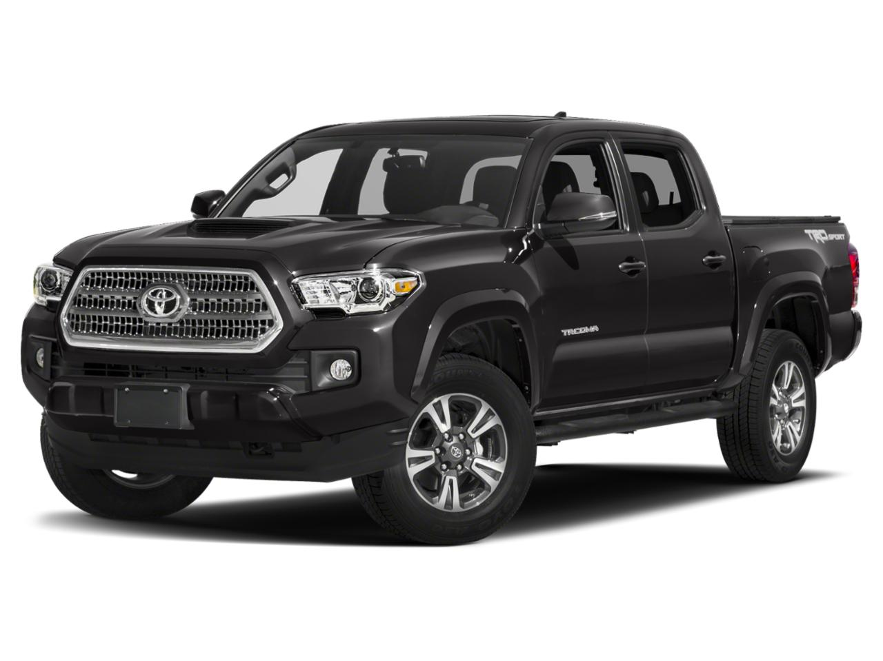 2018 Toyota Tacoma Vehicle Photo in Milton, FL 32570