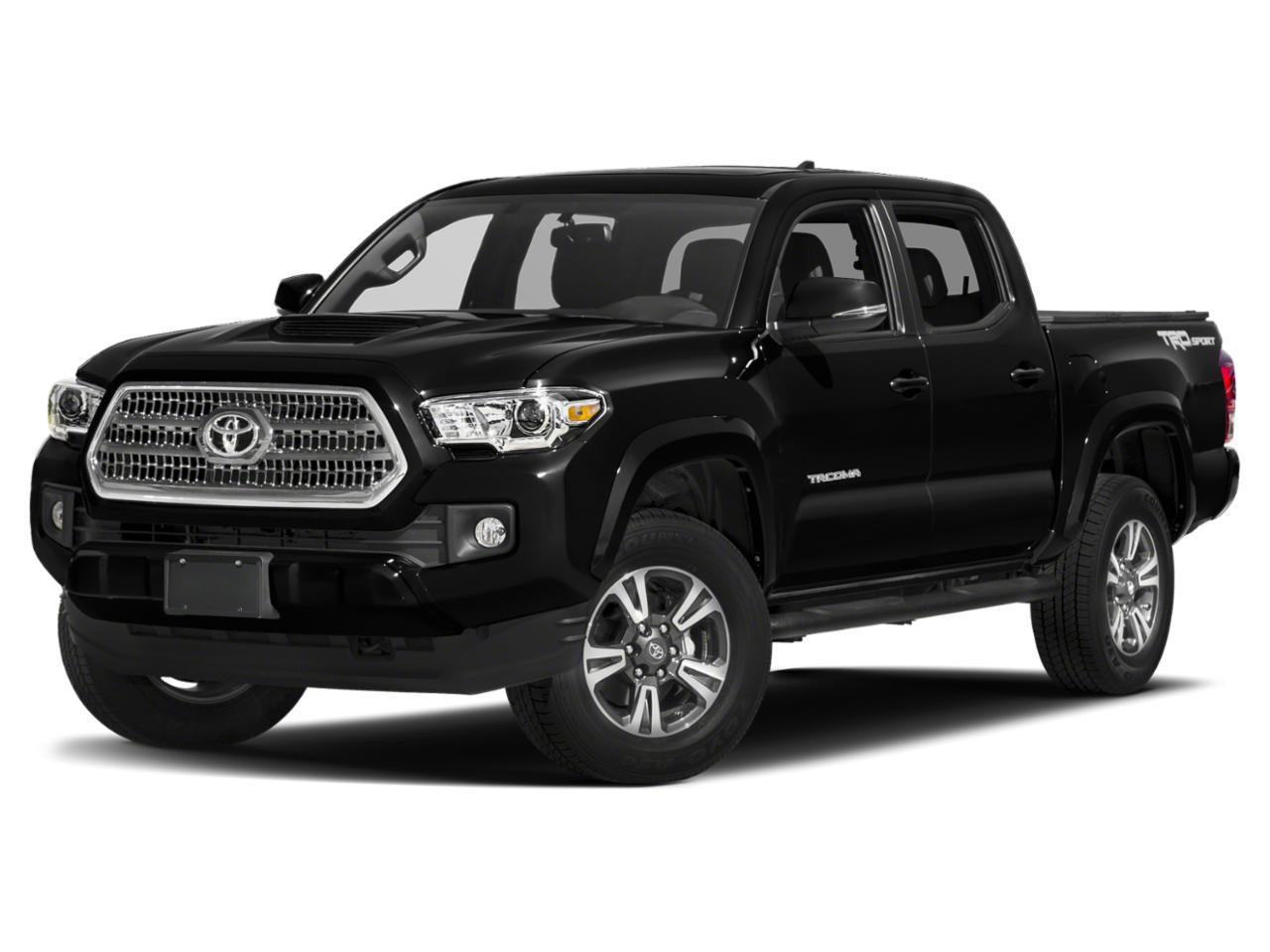 2018 Toyota Tacoma Vehicle Photo in Corpus Christi, TX 78411