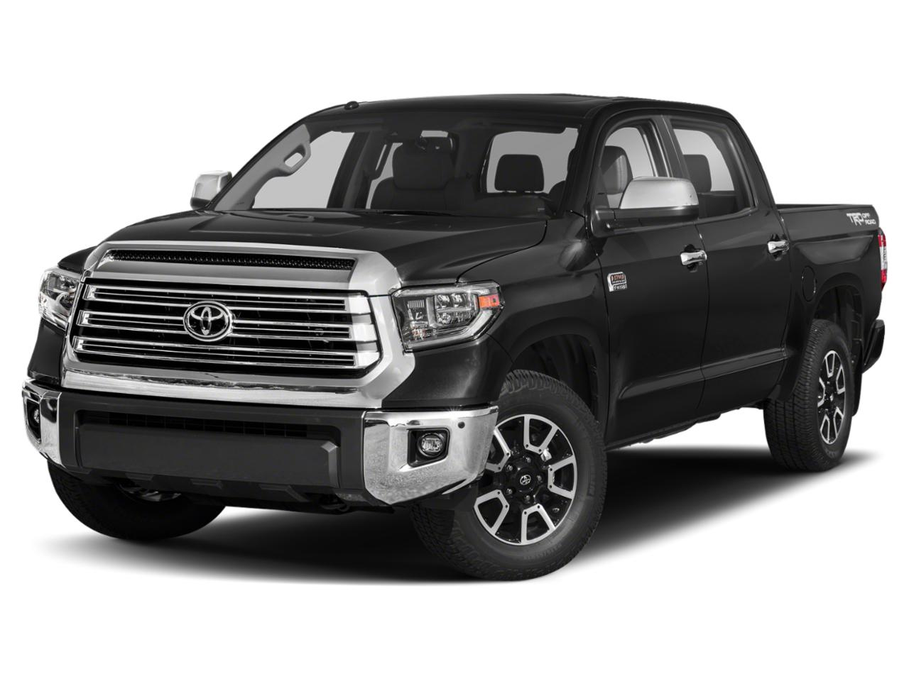 2018 Toyota Tundra 4WD Vehicle Photo in Greeley, CO 80634