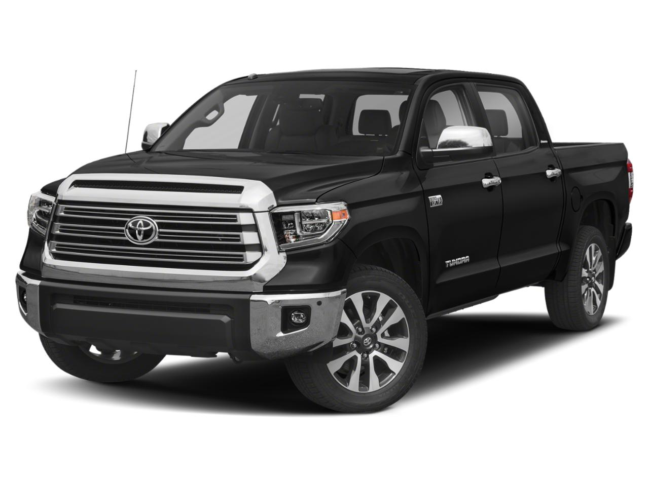2018 Toyota Tundra 4WD Vehicle Photo in San Antonio, TX 78238