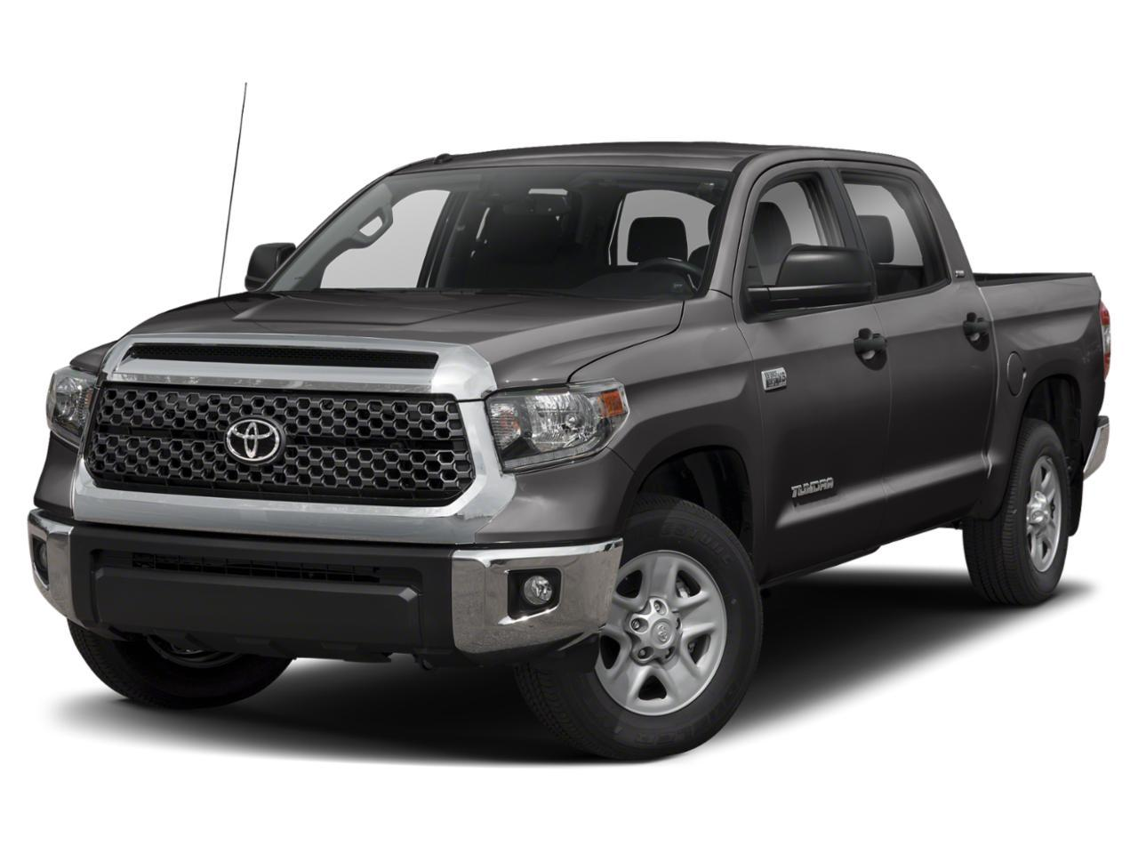 2018 Toyota Tundra 4WD Vehicle Photo in Mission, TX 78572
