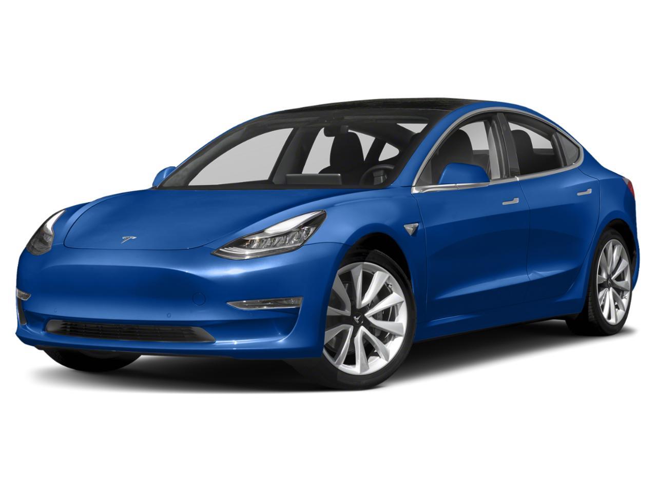 2018 Tesla Model 3 Vehicle Photo in Colorado Springs, CO 80920