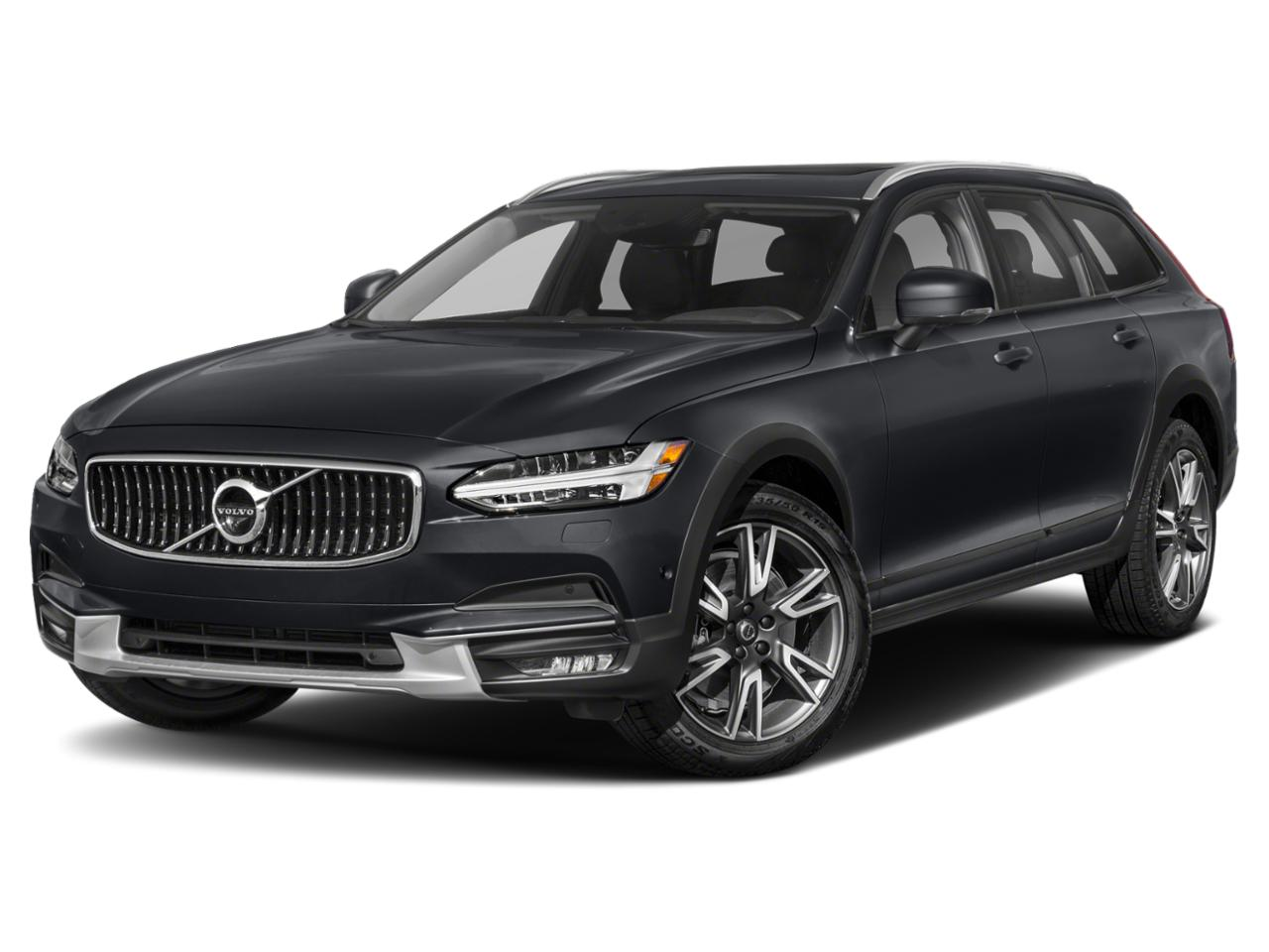 2018 Volvo V90 Cross Country Vehicle Photo in Trevose, PA 19053