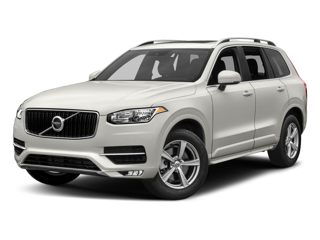 2018 Volvo XC90 Vehicle Photo in Grapevine, TX 76051