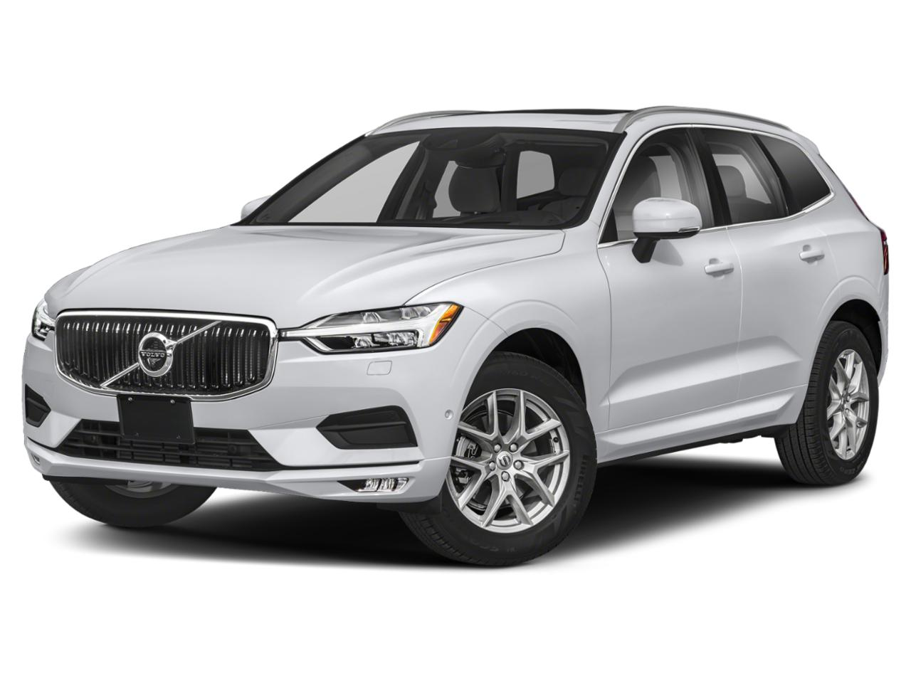 2018 Volvo XC60 Vehicle Photo in ROCKVILLE, MD 20852-1252