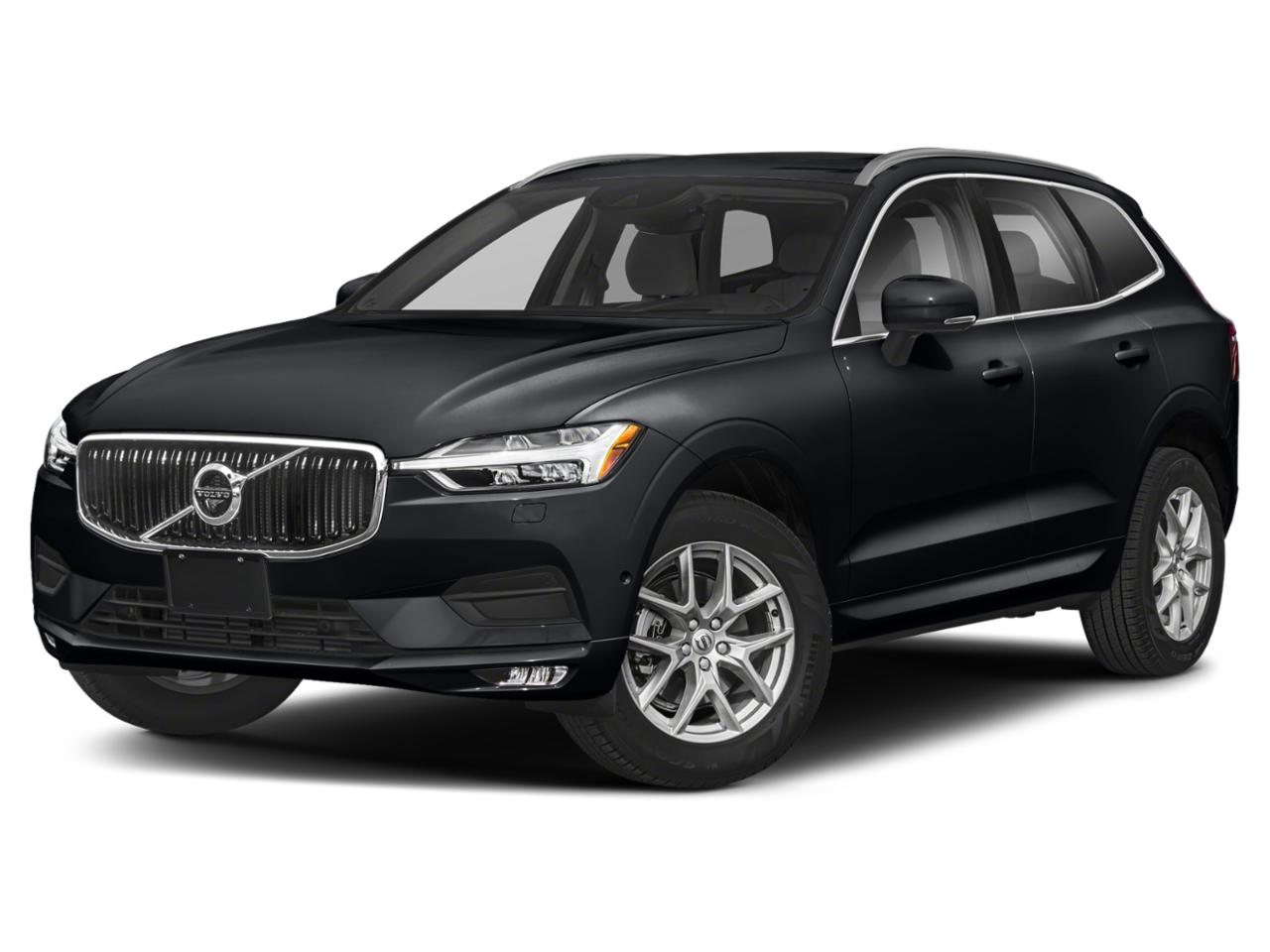2018 Volvo XC60 Vehicle Photo in Appleton, WI 54913