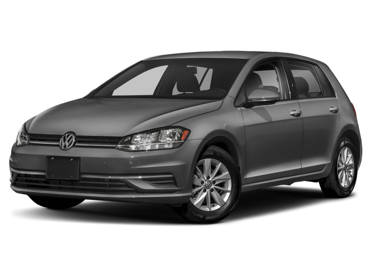 2018 Volkswagen Golf Vehicle Photo in Rockville, MD 20852