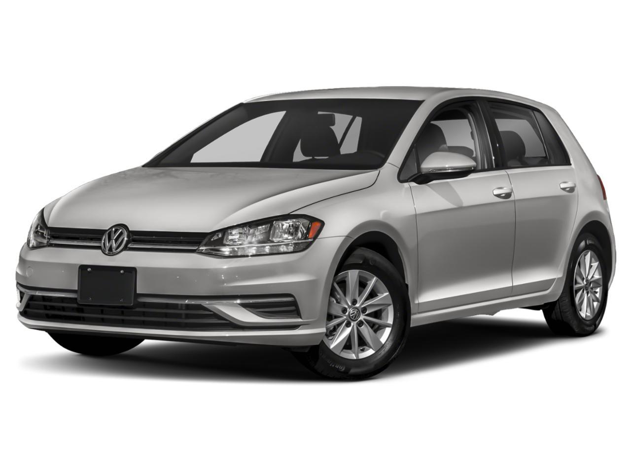 2018 Volkswagen Golf Vehicle Photo in San Antonio, TX 78257