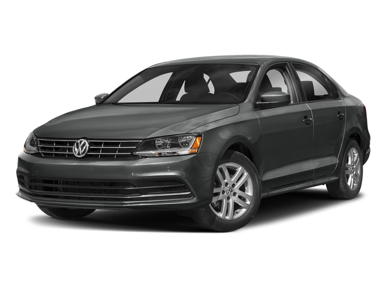 2018 Volkswagen Jetta Vehicle Photo in Joliet, IL 60586