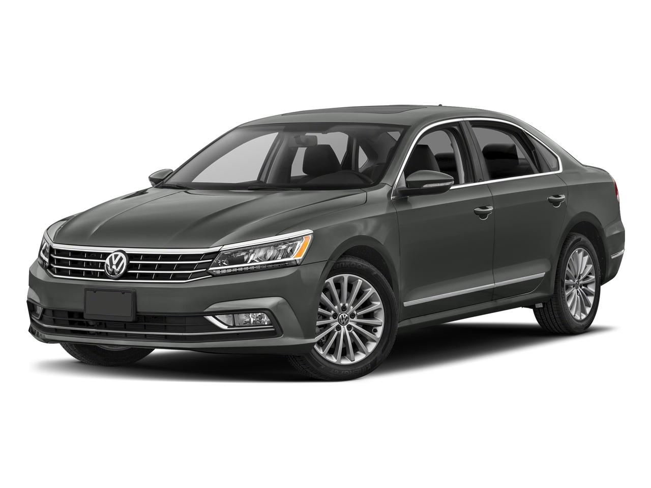 2018 Volkswagen Passat Vehicle Photo in Baton Rouge, LA 70809